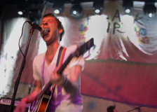 "BLACK LIPS ""O Katrina"" live at Austin Psych Fest 2012"